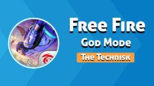 Free Fire Mod APK Latest Version 1.62.4 Download (God Mode)