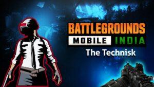 Battlegrounds Mobile India Mod APK 1.6.0 (God Mode, Anti-Ban)